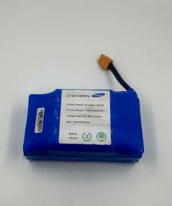 Riedžio baterija