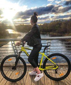 dviračio nuoma