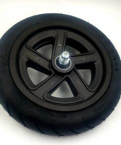 ninebot e22e galinis ratas