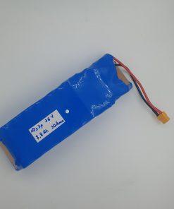 Papildoma baterija